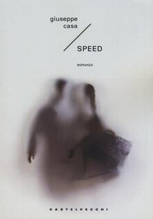 Speed - Giuseppe Casa - copertina