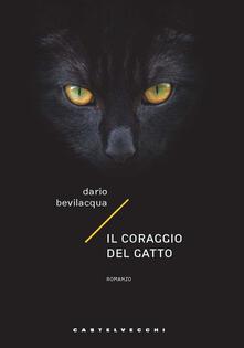Fondazionesergioperlamusica.it Il coraggio del gatto Image