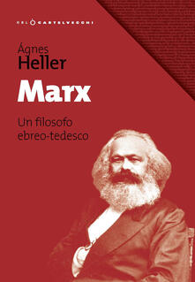 Winniearcher.com Marx. Un filosofo ebreo-tedesco Image