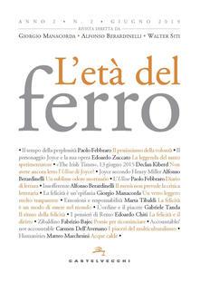 Birrafraitrulli.it L' età del ferro (2019). Vol. 2 Image