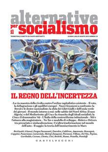 Alternative per il socialismo (2019). Vol. 54: regno dellincertezza, Il..pdf