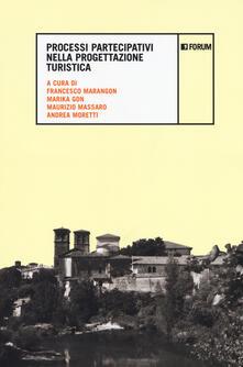 Processi partecipativi nella progettazione turistica