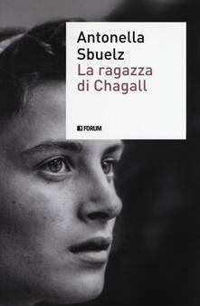 Equilibrifestival.it La ragazza di Chagall Image