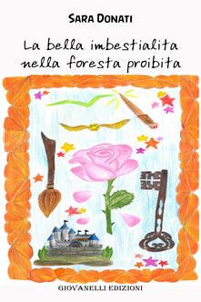 Voluntariadobaleares2014.es La bella imbestialita nella foresta proibita Image