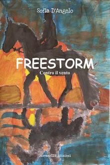 Squillogame.it Freestorm. Contro il vento Image