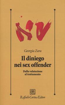 Il diniego nei sex offender. Dalla valutazione al trattatamento.pdf