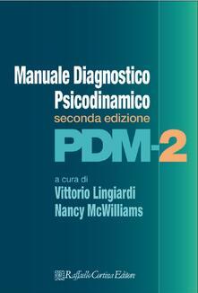 Camfeed.it PDM - 2. Manuale diagnostico psicodinamico Image