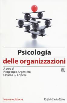 Fondazionesergioperlamusica.it Psicologia delle organizzazioni Image