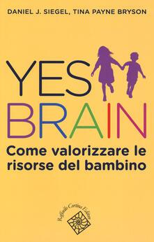 3tsportingclub.it Yes brain. Come valorizzare le risorse del bambino Image
