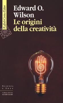 Associazionelabirinto.it Le origini della creatività Image