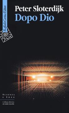 Atomicabionda-ilfilm.it Dopo Dio Image