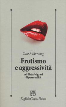 Antondemarirreguera.es Erotismo e aggressività nei disturbi gravi di personalità Image