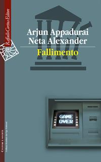 Fallimento - Appadurai Arjun Neta Alexander - wuz.it