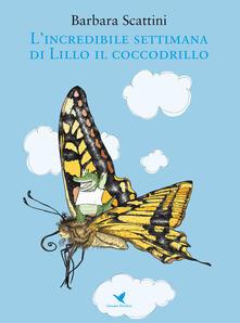 L incredibile settimana di Lillo il coccodrillo.pdf