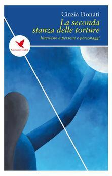 La seconda stanza delle torture - Cinzia Donati - ebook