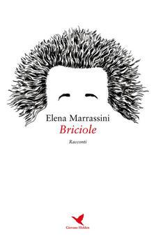 Briciole - Elena Marrassini - ebook