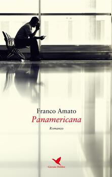 Panamericana - Franco Amato - ebook