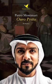 Ouro Preto - Pietro Montanari - ebook