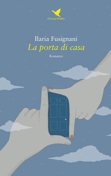 Letterarioprimopiano.it La porta di casa Image