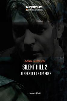Premioquesti.it Silent Hill. La nebbia e le tenebre. Vol. 2 Image