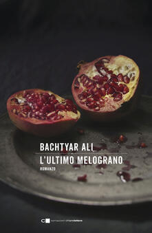 L' ultimo melograno - Margherita Diotalevi,Bachtyar Ali - ebook