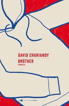 Brother - David Chariandy - copertina