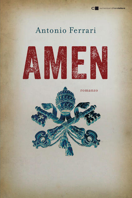 Amen - Antonio Ferrari - ebook