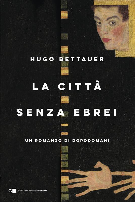 La città senza ebrei - Matilde De Pasquale,Marino Freschi,Hugo Bettauer - ebook