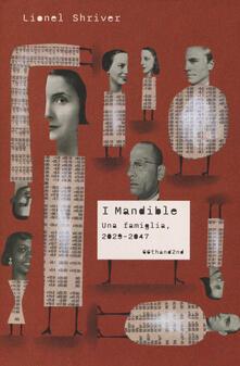 Fondazionesergioperlamusica.it I Mandible. Una famiglia, 2029-2047 Image