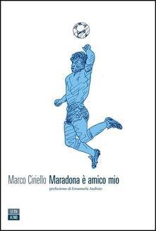 Osteriacasadimare.it Maradona è amico mio Image