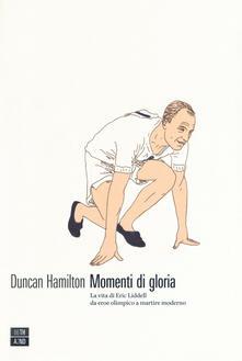 Listadelpopolo.it Momenti di gloria. La vita di Eric Liddell da eroe olimpico a martire moderno Image