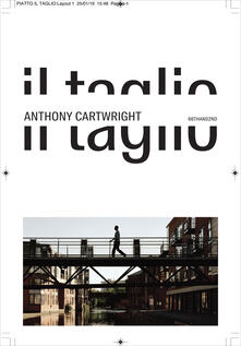 Il taglio - Anthony Cartwright,Riccardo Duranti - ebook
