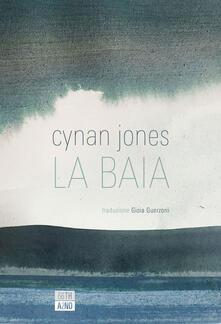 La baia - Cynan Jones,Gioia Guerzoni - ebook