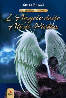 Squillogame.it L' angelo dalle ali di pietra. La regina della torre Image