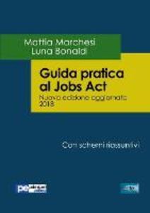 Guida pratica al Jobs act