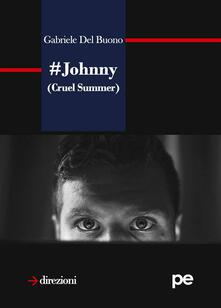 Johnny (Cruel Summer) - Gabriele Del Buono - ebook