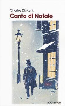 Winniearcher.com Canto di Natale Image