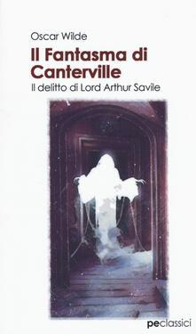 Vitalitart.it Il fantasma di Canterville-Il delitto di Lord Arthur Savile Image