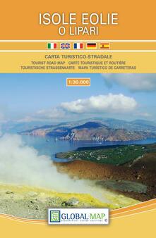Isole Eolie o Lipari. Carta turistico-stradale 1:30.000.pdf
