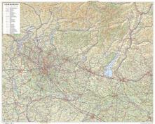 Lombardia. Carta stradale della regione 1:250.000 (carta murale plastificata stesa cm 108 x 86 cm).pdf
