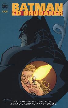 Antondemarirreguera.es Batman. L'integrale Image