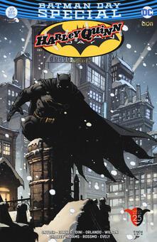 Nordestcaffeisola.it Batman day special. Batman annual (2017). Vol. 1 Image