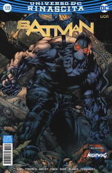 Rinascita. Batman. Vol. 19.pdf