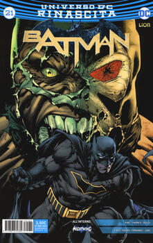 Batman. Vol. 21
