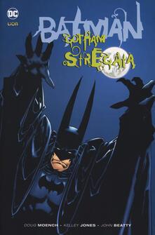 Cefalufilmfestival.it Gotham stregata. Batman  Image