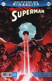 Rinascita. Superman. Vol. 23.pdf