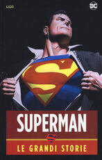 Libro Superman. Le grandi storie