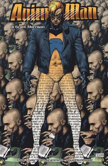 Equilibrifestival.it Animal man. Vol. 4 Image