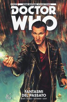 Criticalwinenotav.it I fantasmi del passato. Doctor Who. Nono dottore. Vol. 1 Image