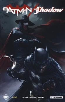Fondazionesergioperlamusica.it The shadow. Batman Image